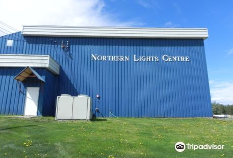 Northern Lights Centre