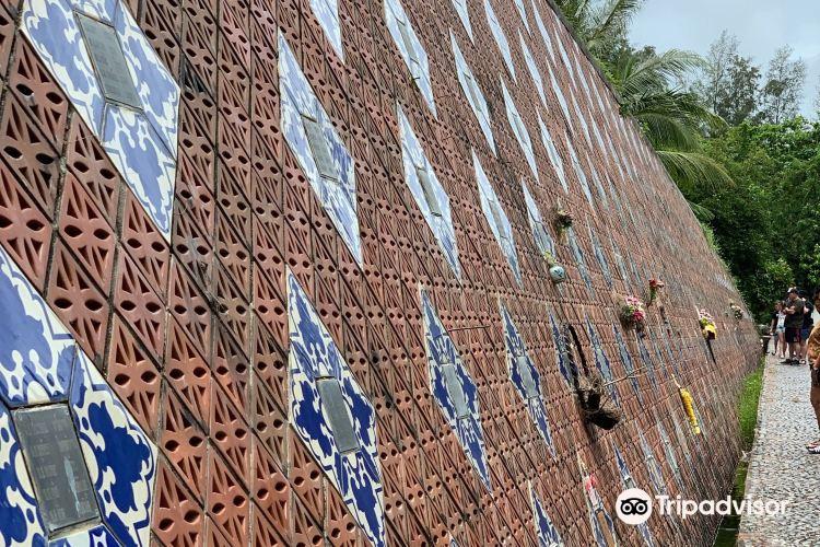 Ban Nam Khem Tsunami Memorial Center2