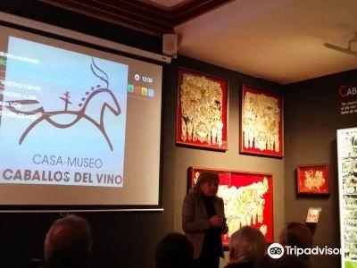 Casa-Museo Caballos del Vino