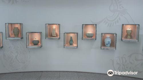 목포생활도자박물관