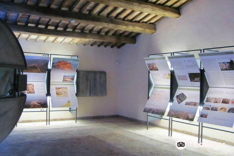 Museo Geologico e delle Frane4