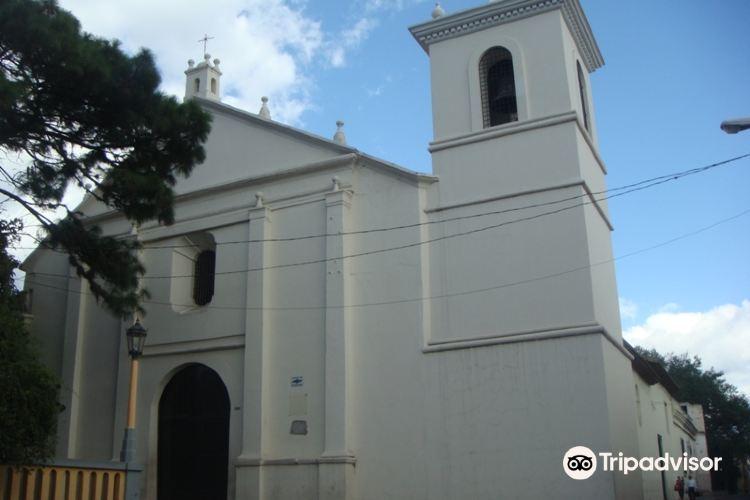 Iglesia de San Francisco2