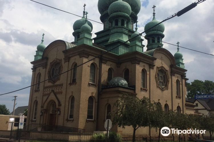 St. Theodosius Russian Orthodox Cathedral4