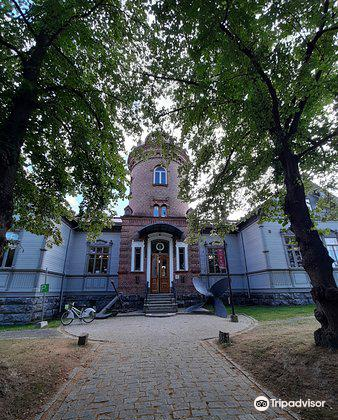 Rauman Merimuseo - Rauma Maritime Museum1