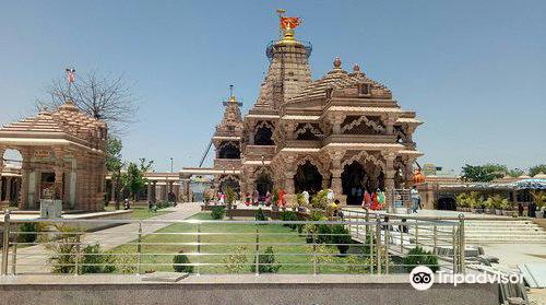 Sanwariaji Temple