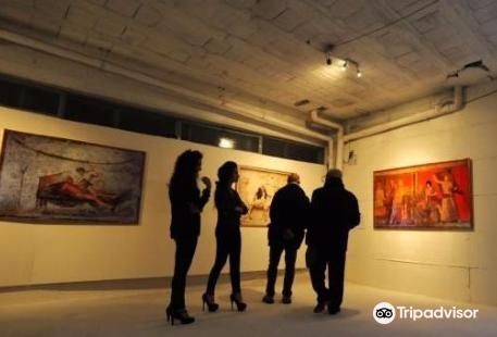 CAM Casoria Contemporary Art Museum
