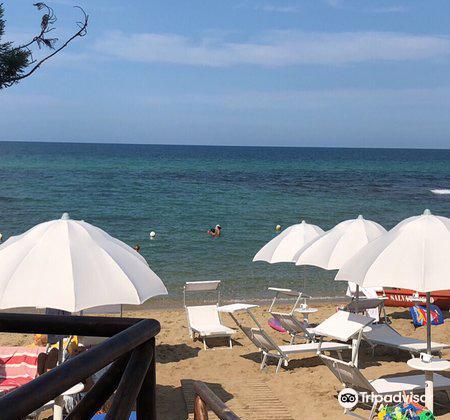 Spiaggia di Cala di Rosamarina1