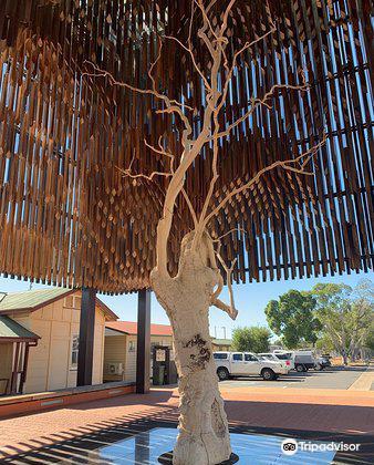 Tree of Knowledge Memorial