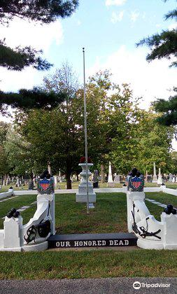 Evergreen Memorial Cemetery2