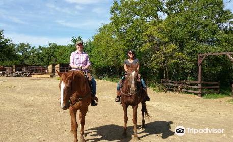 Marshall Creek Ranch