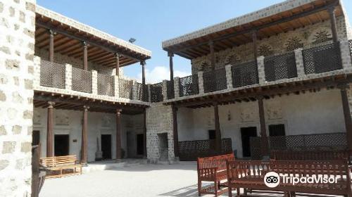 Bait-al-Naboodah Museum