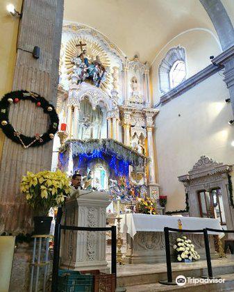 Santuario de Plateros1