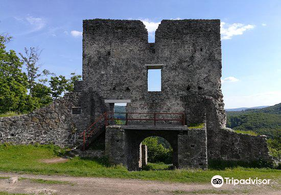 Pusty Hrad (Deserted Castle)4