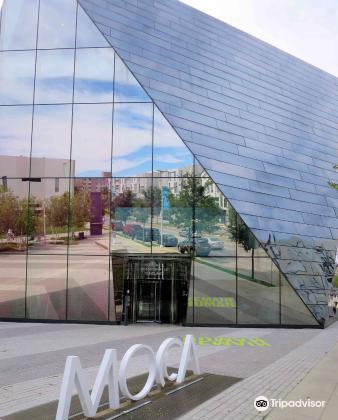 Museum of Contemporary Art Cleveland4