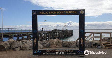 Point Turton Jetty