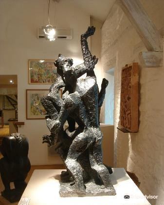 Musée Zadkine3