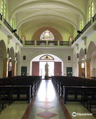 Iglesia Santa Clara de Asis4