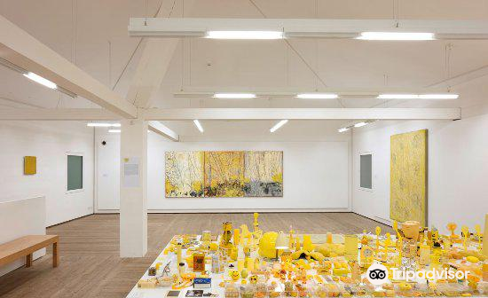 Das Gelbe Haus Flims