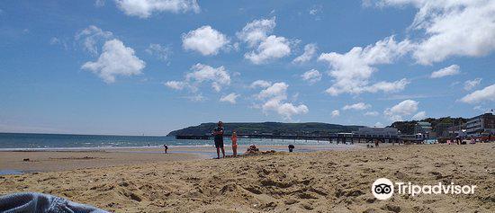 Shanklin Beach3