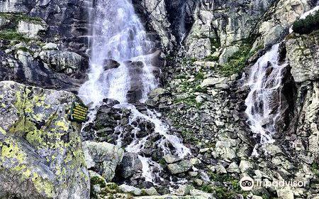 Waterfall Skok