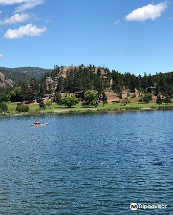 Shannon Lake Regional Park2