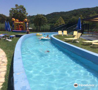 Hydropolis Water Park
