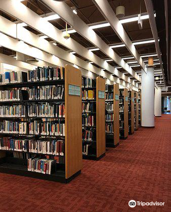 Toronto Reference Library1