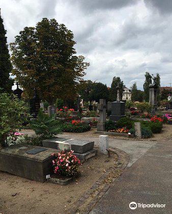 Johannisfriedhof Nurnberg4