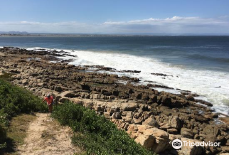 Two Habours Walk - St. Francis Bay