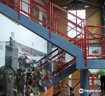 Denton Firefighters Museum
