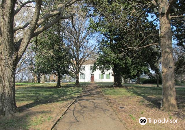 Historic Travellers Rest Plantation & Museum4