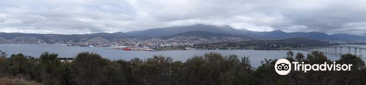 Rosny Hill Lookout4