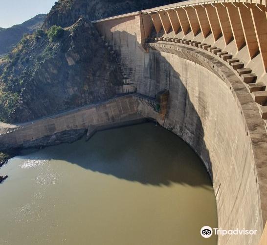 Vanderkloof Dam1