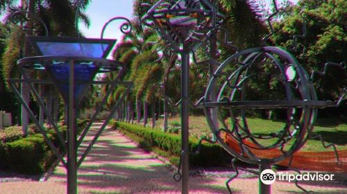 Dan Gleeson Memorial Gardens