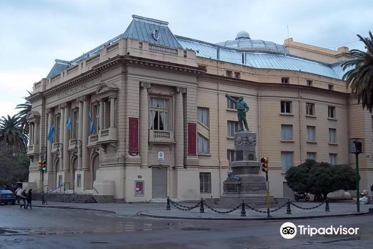 Teatro Municipal de Bahia Blanca3