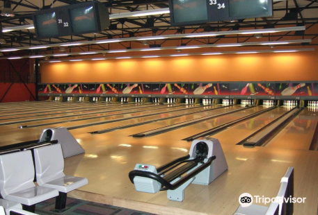 Bowling Clermont Ferrand