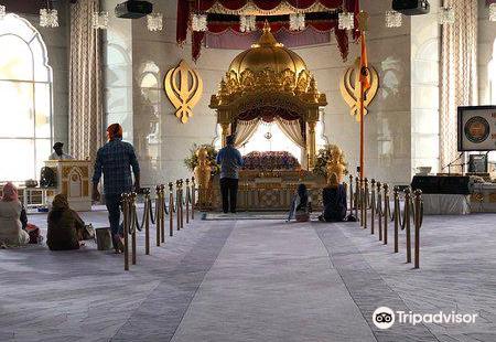 Gurunanak Darbar Sikh Temple