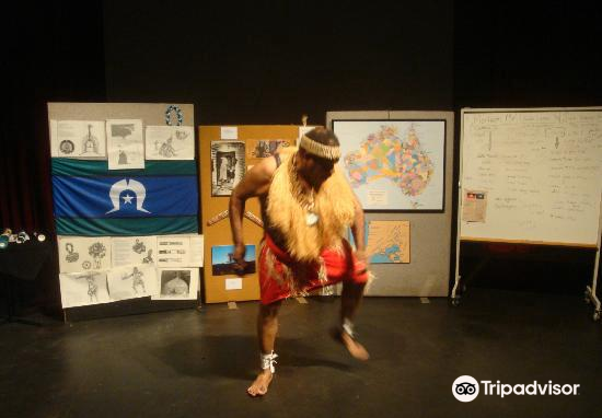 Tandanya National Aboriginal Cultural Institute4
