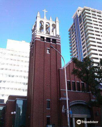 神戶榮光教會3