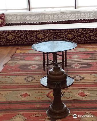 Ataturk House & Museum4