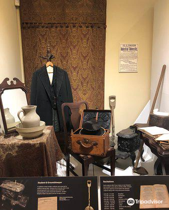 Champaign County Historical Museum3