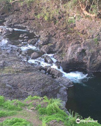 瓦伊魯庫河州立公園3