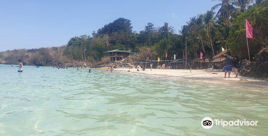 Inasakan Beach3