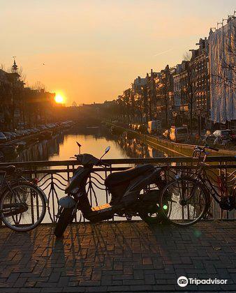 アムステルダム カナルリング4