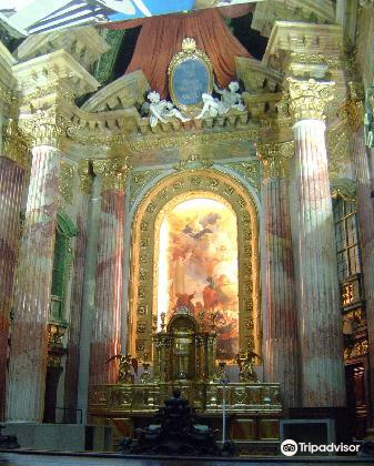 Church of the Jesuits4