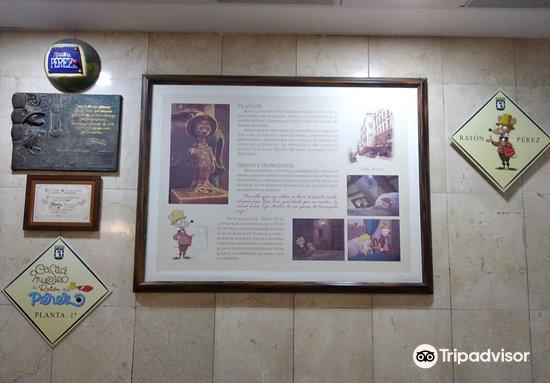 Casita Museo de Raton Perez4
