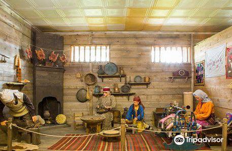 Ethnographic Museum 'Borjgalo'
