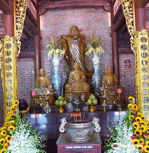 Meditation Centre Truc Lam Phuong Nam