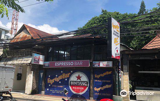 Espresso Bar1