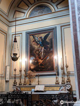 Chiesa di Santa Maria delle Anime del Purgatorio ad Arco3